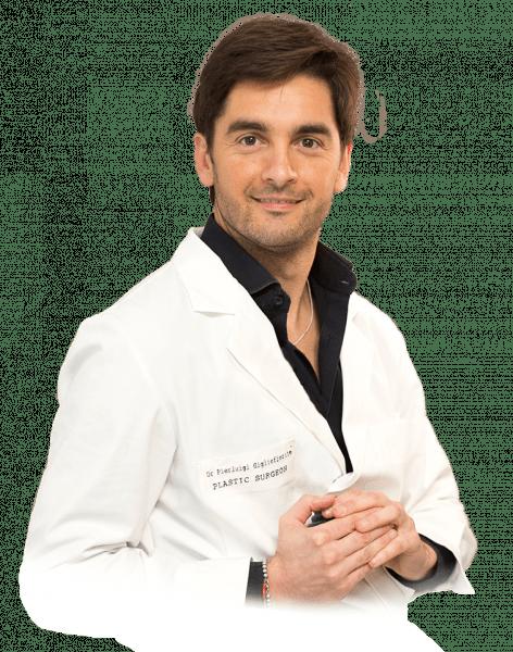 Dr. Pierluigi Gigliofiorito chirurgo estetico